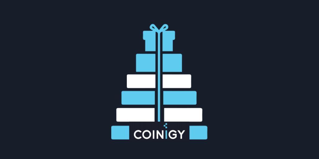 12 Days of Coinigy Christmas